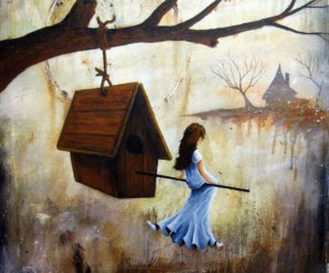 Cuentos Infantiles: La princesa sin amigos