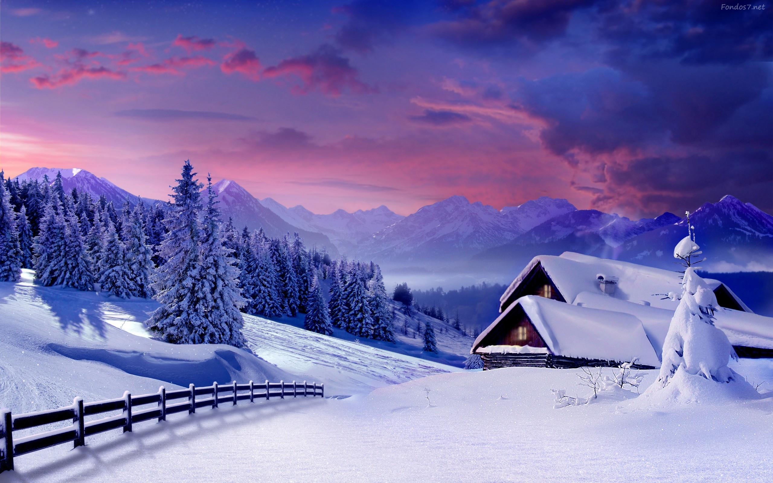 cuento-infantil-las-noches-de-nieve