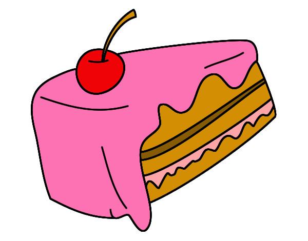 cuento infantil El pastel mágico